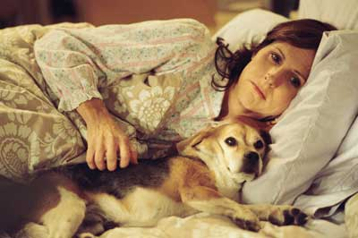 Molly Shannon in Year of the Dog
