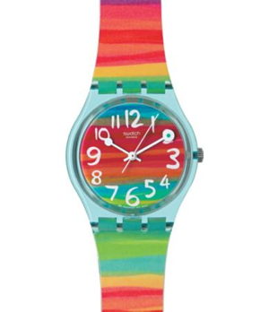 Color the Sky Swatch