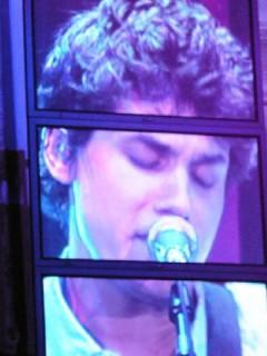 John Mayer, 2007
