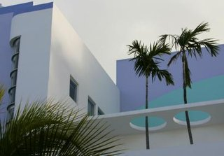 South Beach Art Deco