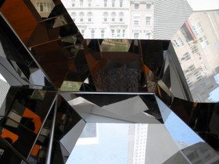 Museum of Modern Art, June 2008