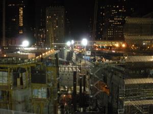 Ground Zero 2008