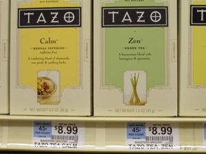 Tazo scandal