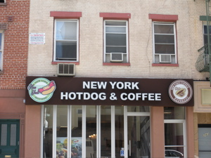 New York Hotdog & Coffee