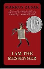 I Am the Messenger by Marcus Zusak