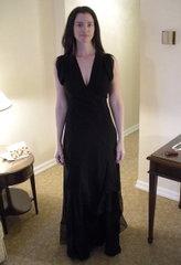 Dress by Morgane LeFay