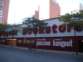 World's Biggest Bookstore in Toronto