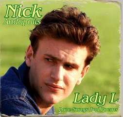 """Lady L"" by Nick Andopolis"