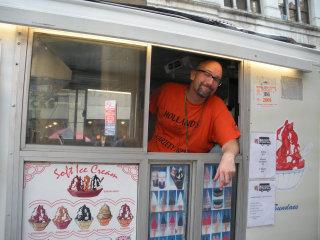 Big Gay Ice Cream Truck with Doug Quint