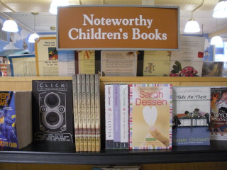 Sarah Dessen and Susane Colasanti books