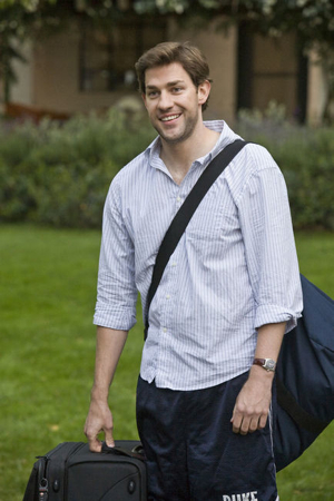 John Krasinski in It's Complicated