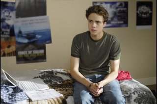 Douglas Smith in Big Love