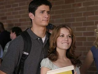Nathan and Haley forever, One Tree Hill