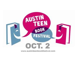 Austin Teen Book Festival