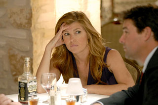Tami and Eric Taylor, Friday Night Lights