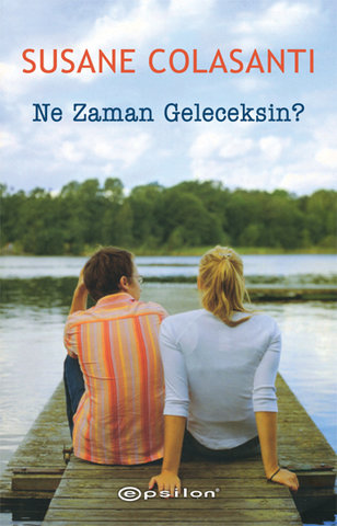 Waiting for You by Susane Colasanti Turkish edition