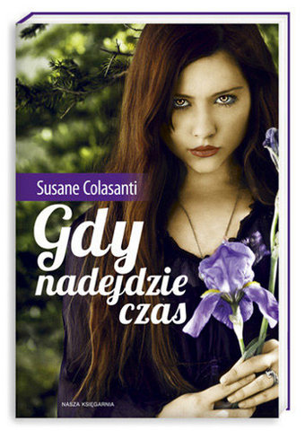 When It Happens by Susane Colasanti Polish edition