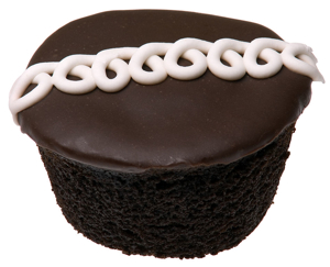 Hostess CupCakes forever