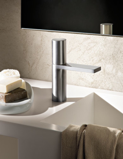 Fantini faucet. Also WANT.