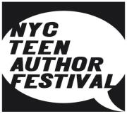 NYC Teen Author Festival logo