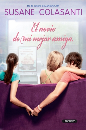Something Like Fate by Susane Colasanti, Spanish edition