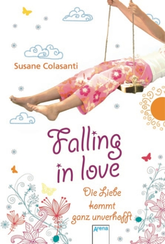 When It Happens by Susane Colasanti, German edition