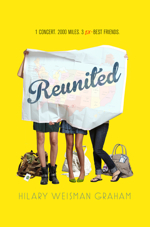 Reunited by Hilary Weisman Graham