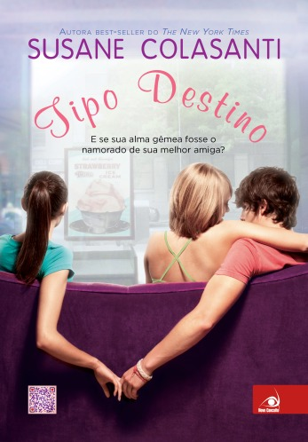 Tipo Destino by Susane Colasanti