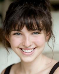Lily Zahn