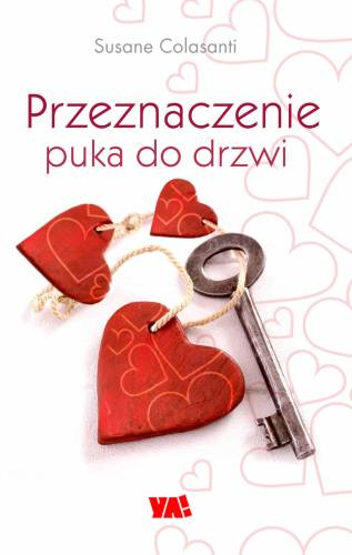 Something Like Fate by Susane Colasanti, Polish edition