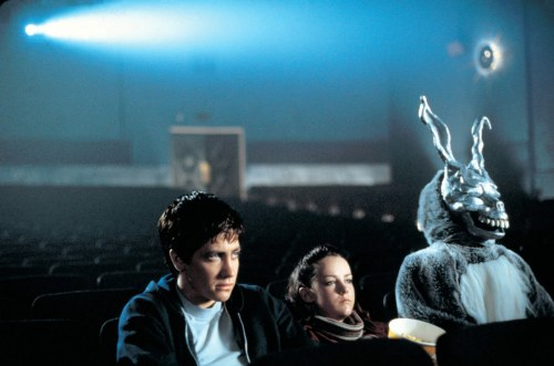 Frank the Bunny, Donnie Darko