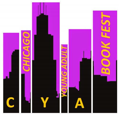 Chicago Young Adult Book Festival