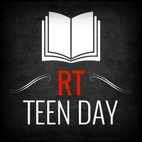 RT Booklovers Convention Teen Day