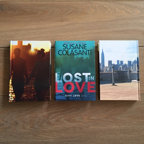 Lost in Love by Susane Colasanti