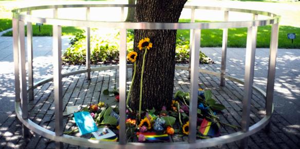 9/11 Memorial Orlando tribute, 6.16.16