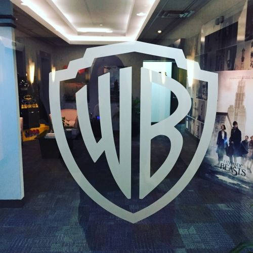 Warner Bros. TV - Alloy Entertainment