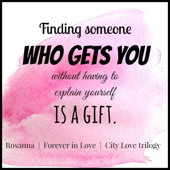 City Love trilogy - Forever in Love by Susane Colasanti