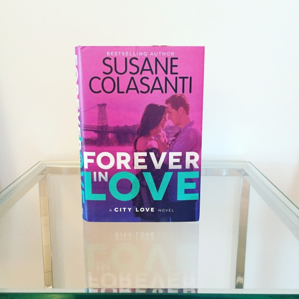 Forever in Love by Susane Colasanti